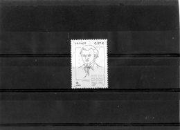 1 Timbre  (2020)  ( Renè Guy Cadou 1920-1951) - Other