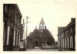 Foto Kerk - Markegem -  6 X 8.5 Cm - Dentergem
