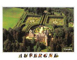 63-CORDES LE CHATEAU-N°T1113-F/0343 - Frankreich