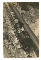 Building Erlaufboden Power Plant (1924) Old Postcard Unused B200801 - Autres