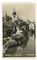 Waidhofen An Der Ybbs Old Postcard Posted 1932 B200801 - Waidhofen An Der Ybbs