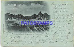 139750 FRANCE VERSAILLES VIEW GENERAL CASTLE POSTAL POSTCARD - Unclassified