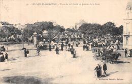 85-LES SABLES D OLONNE-N°T1114-H/0239 - Autres Communes