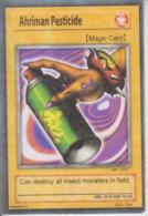 Trading Card - Yu Gi Oh ! - Japan - 1999 - 2004 - Size Of The Card 87/60 Mm - Yu-Gi-Oh