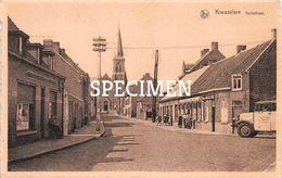 Kerkstraat - Knesselare - Aalter