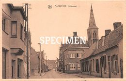 Veldstraat - Knesselare - Aalter