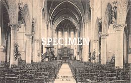 De Kerk - Knesselare - Aalter