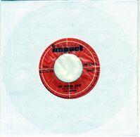 Disque  45 T - The Smoke - My Friend Jack - We Can Take It - Impact IMP 20.011 S - 1967 France - Sans Pochette - - Rock