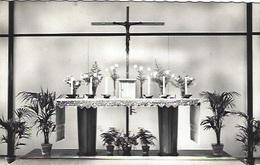 Woippy Chapelle Sainte Bernadette - France