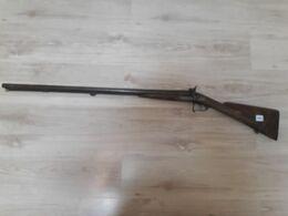 Vieux Fusil à Piston - Sammlerwaffen