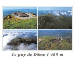 63-LE PUY DE DOME-N°T1118-F/0097 - Frankreich