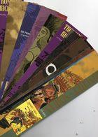 Lot De 16 Marque-pages   Aire Libre  Tous Differents  Grand Format 300/60 - Segnalibri