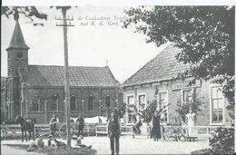 PAYS BAS - TEXEL - De Cocksdorp - Texel