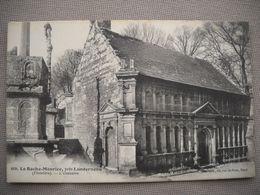 1932 Carte Postale   LA ROCHE MAURICE  Près LANDERNAU    L' OSSUAIRE            29  Finistère - La Roche-Maurice