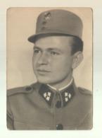 NDH SATNIK DOMOBRANSKE VOJSKE, 1942 - 1939-45