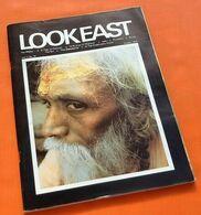 Look East   Spécial Pattaya Section  Octobre 1976 (285x210)mm - Altri