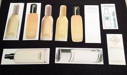 Lot De Cartes à Parfumer CLINIQUE - Modern (vanaf 1961)