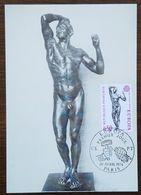 CM 1974 - YT N°1789 - EUROPA - PARIS - 1970-79