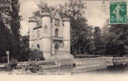 B70834 Cpa Chantilly - Château De La Reine Blanche - Chantilly