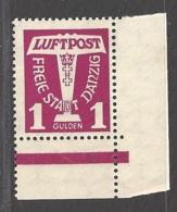 Danzig Michel Nummer 255 Postfrisch - Danzig