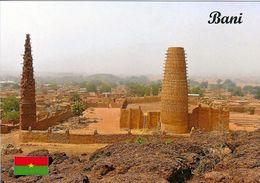 1 AK Burkina Faso * Eine Moschee In Bani * - Burkina Faso