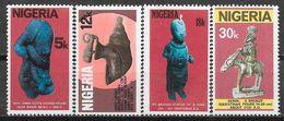 Nigeria N° 358/61 Yvert NEUF ** - Nigeria (1961-...)