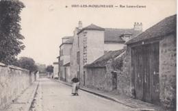 92- ISSY LES MOULINEAUX : Rue Lazare-Carnot (lot Pat 122 ) - Issy Les Moulineaux