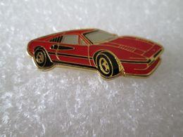PIN'S   FERRARI  308 GTS - Ferrari