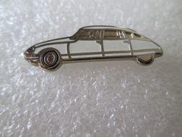 PIN'S   CITROEN  DS  Zamak - Citroën