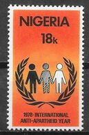 Nigeria N° 362 Yvert NEUF ** - Nigeria (1961-...)