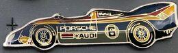VOITURE - AUDI - PORSCHE N°6  - LE MANS RACING CAR - WAGEN - CARRO - AUTO - AUTOMOBILE - 24 HEURE DU MANS -   (26) - Porsche