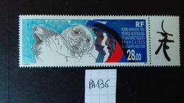 TERRES AUSTRALES ET ANTARTIQUES (TAAF) PA 136** - Airmail