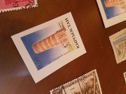 KIRZIGISTAN TORRE 1 VALORE - Briefmarken