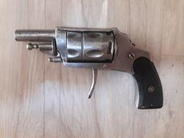 Pistolet 6 Mm Velodog - Sammlerwaffen