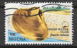 Nigeria N° 505 Yvert OBLITERE - Nigeria (1961-...)