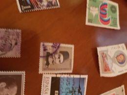 TURCHIA IL SULTANO   1 VALORE - Briefmarken