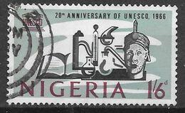 Nigeria N° 201 Yvert OBLITERE - Nigeria (1961-...)