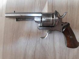 Pistolet De Cal 320 - Sammlerwaffen