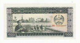 LAOS N - Laos
