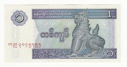 MYANMAR N - Myanmar