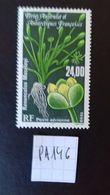 TERRES AUSTRALES ET ANTARTIQUES (TAAF)  PA 146** - Airmail