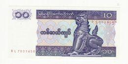 MYANMAR R - Myanmar
