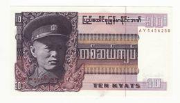 MYANMAR S - Myanmar