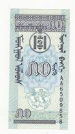 MONGOLIE R - Mongolia