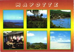 France:Mayotte Island Views - Mayotte