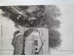 Carte Postale De Lavausseau, La Boivre - France