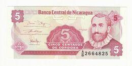 NICARAGUA N - Nicaragua