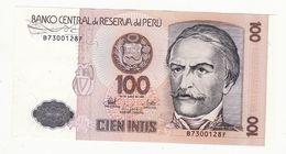 PEROU Q - Perù