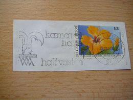 (07.08) BELGIE 1995 Nr 2589  Afstempeling HALLE - Bélgica