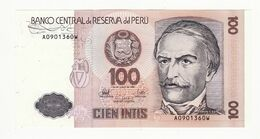 PEROU R - Perù